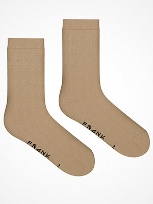 Frank Dandy Bamboo Socks Solid Sand