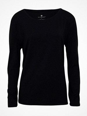JBS of Denmark Bamboo Long Sleeve Top Black