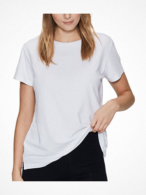 JBS of Denmark Bamboo Basic T-Shirt White