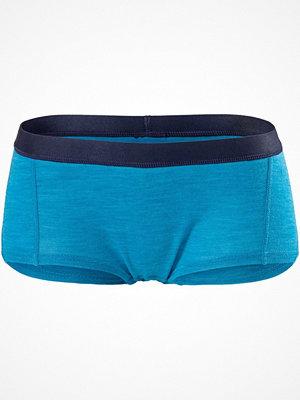 Pierre Robert Sport Wool Boxer Turquoise