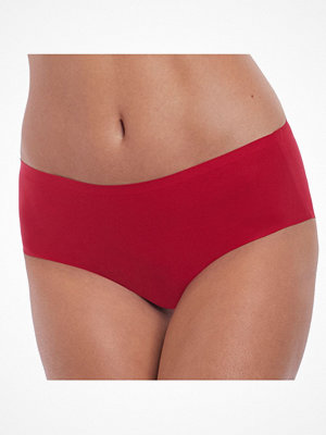 Fantasie Smoothease Invisible Stretch Brief Red