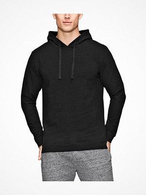 JBS of Denmark Organic Cotton Hoodie Black