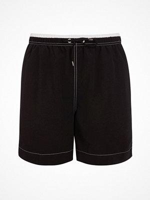 Jockey Beachwear Long Shorts Black