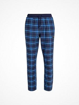 Pyjamas & myskläder - Björn Borg Cotton Pyjama Pants Blue