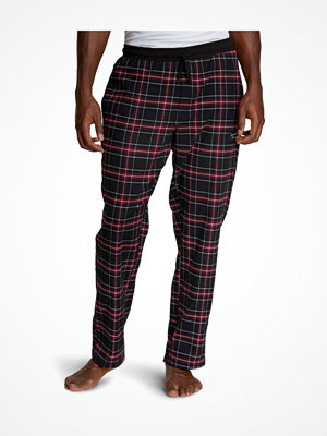 Pyjamas & myskläder - Björn Borg Cotton Pyjama Pants Red