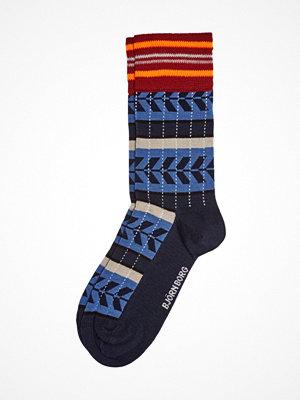 Strumpor - Björn Borg Bamboo Socks Striped-2