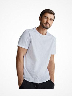 Björn Borg Regular Tee T-shirt White