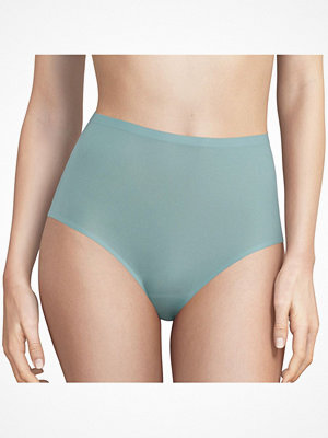 Chantelle Soft Stretch Panties Turquoise