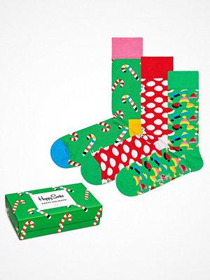 Happy Socks 3-pack Happy Socks Holiday Gift Box Multi-colour