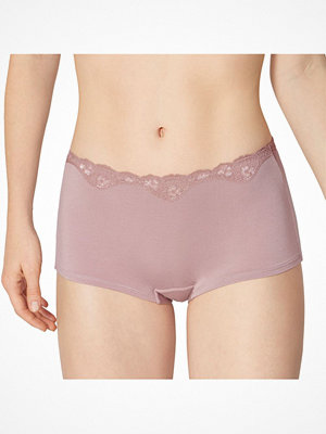 Triumph Touch Of Modal Short Ancientpink