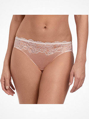 Wacoal Lace Affair Bikini Brief Pink