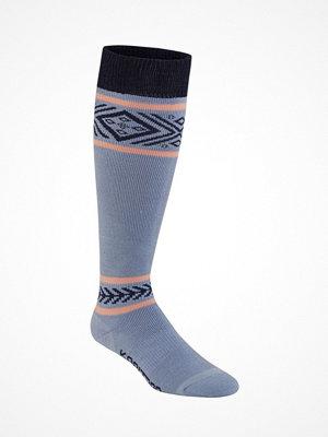 Kari Traa Floke Sock Lightblue