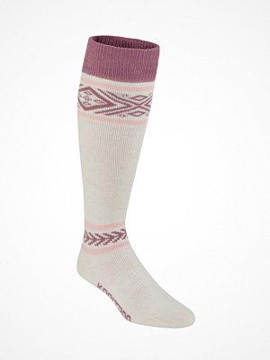 Kari Traa Floke Sock White