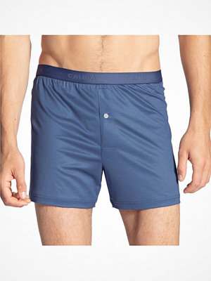 Calida I Love Nature Boxer Shorts Blue