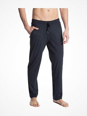 Calida Remix Basic Pants 29081 Darkblue