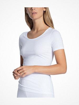 Calida Natural Comfort T-shirt White