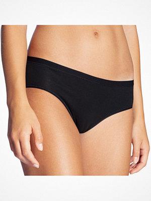 Calida Natural Comfort Brief Black