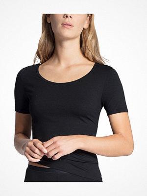 Calida Natural Comfort T-shirt Black
