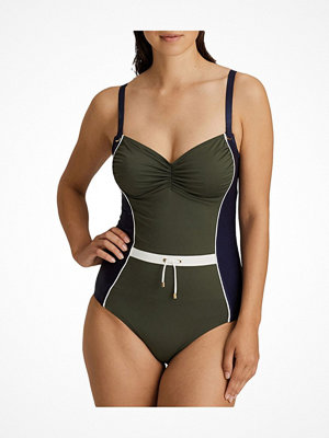 Primadonna PrimaDonna Ocean Drive Swimsuit With Wire Olive