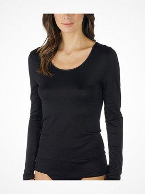 Mey Emotion Top Long Sleeved Black