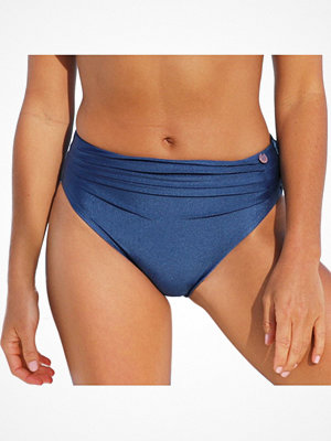 Panos Emporio Shine Olympia High Waist Brief Blue