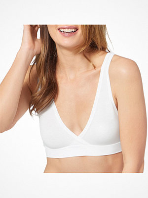 Sloggi GO Allround Bralette White