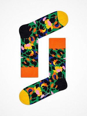 Happy Socks Happy Socks Leopard Sock Multi-colour