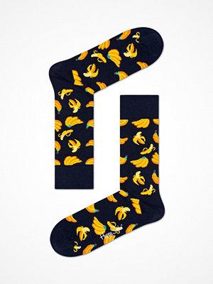 Happy Socks Happy Socks Banana Sock Black pattern-2