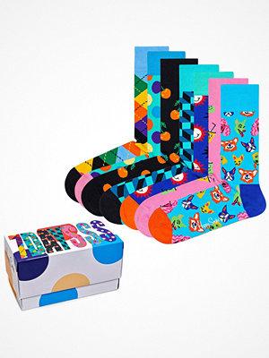 Happy Socks 7-pack Happy Socks 7-Day Gift Box Multi-colour