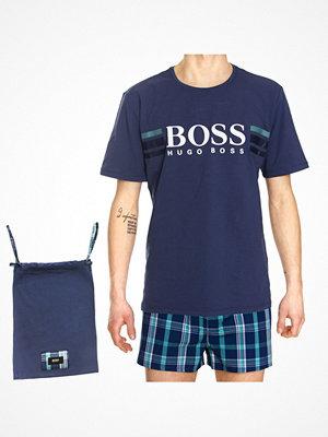Hugo Boss BOSS Urban Short Set Blue