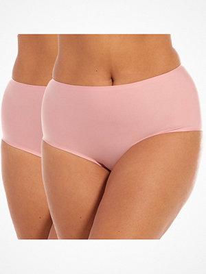 Magic 2-pack MAGIC Dream Invisibles Panty Pink