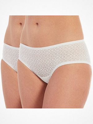 Magic 2-pack MAGIC Dream Lace Hipster White