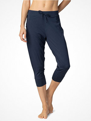 Mey Night2Day Demi Capri Pants Midnightblue