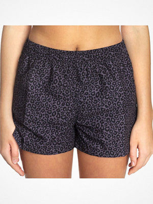 Panos Emporio Panthera Lucca Shorts Black/Grey
