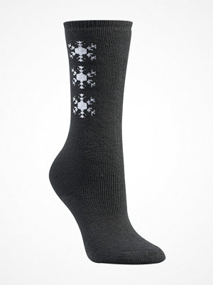 Seger Lillen Junior Sock Black