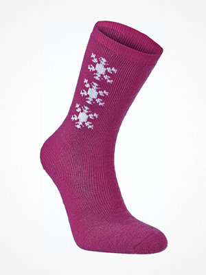 Seger Lillen Junior Sock Pink