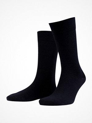 Amanda Christensen Grade Merino Wool Sock Black