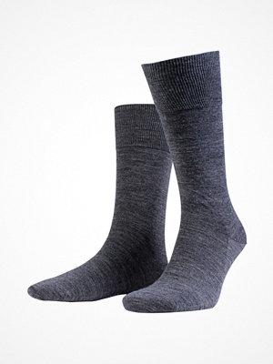 Amanda Christensen Icon Merino Wool Sock Grey