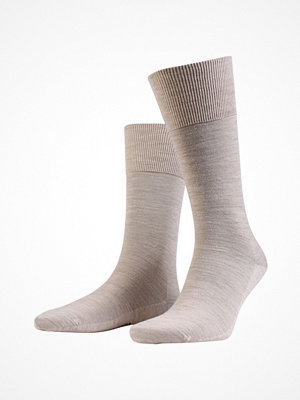 Amanda Christensen Icon Merino Wool Sock Sand