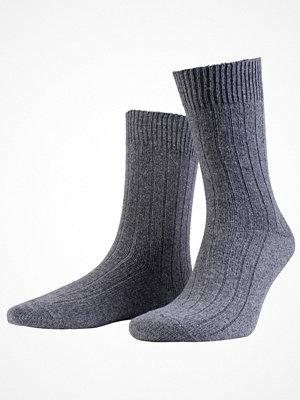 Amanda Christensen Supreme Wool Sock Grey