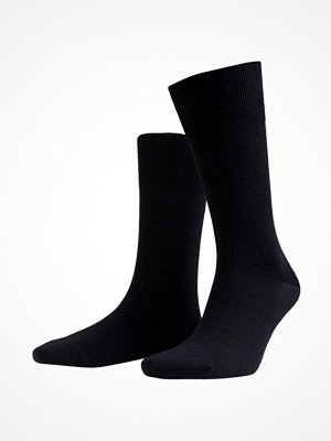 Strumpor - Amanda Christensen Icon Merino Wool Sock Black