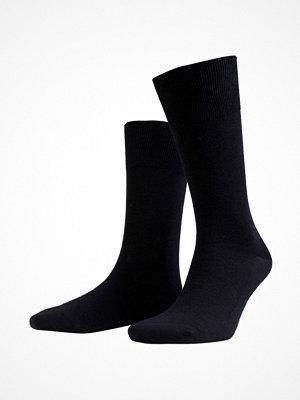 Amanda Christensen Icon Merino Wool Sock Black