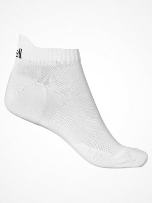 Strumpor - Casall Run Sock White