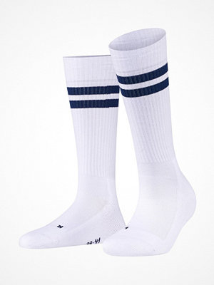 Strumpor - Falke Dynamic Sock White