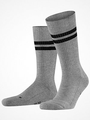 Strumpor - Falke Dynamic Sock Grey