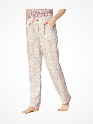 Triumph Lounge Me Natural Mix and Match Trousers  Pink Pattern