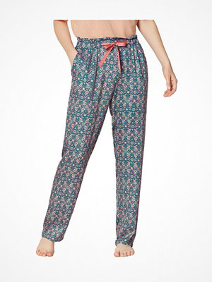 Triumph Lounge Me Natural Mix and Match Trousers  Darkblue
