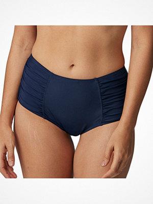 Abecita Capri Delight Maxi Bikini Brief Navy-2