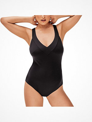 Anita Shape Well Milvas Swimsuit Black