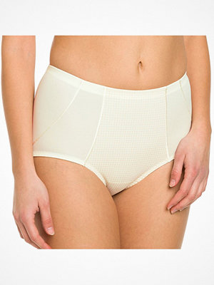 Anita Clara Art Highwaist Brief Champagne